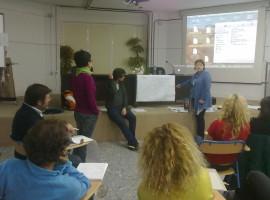 Proyectos de trabajo en cultura visual y pedagogía cultural