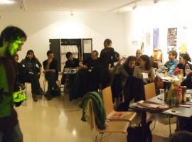 """Memoria """"Estratègies per treballar en el territori"""" en ACVic"""