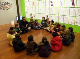 Programa educativo Centro Guerrero