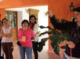 Medellín, Segundo Campamento Pedagógico