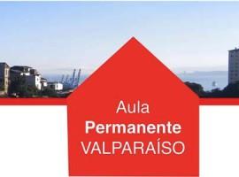 Valparaíso. Aula Permanente
