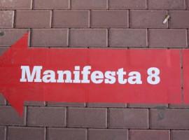 TRANSDUCTORES en Manifesta 8