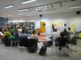 Curadoria e mediação crítica, CCE-Sao Paulo