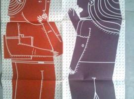 Retos y complejidades de las prácticas artísticas colaborativas y las pedagogías colectivas.