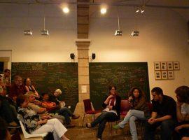 Zonas de contacto: Límites, negociaciones y posibilidades de los procesos de mediación en las instituciones culturales