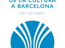 Gestión comuntiaria de la cultura: valores, retos y propuestas (2018)