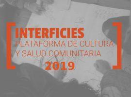 Contextos Interfícies 2019. Marcos iniciales de trabajo