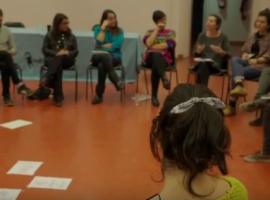 Vídeo jornadas CULTURAS/ CUIDADOS/COMUNIDADES (09 Nov)
