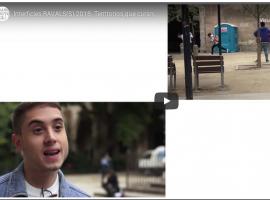 Vídeo Territorios que curan. Festival Raval(S) (08 noviembre).