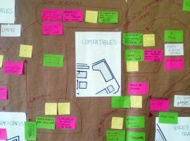La Urdimbre: tejiendo ecosistemas culturales y territorios en Fabra i Coats.