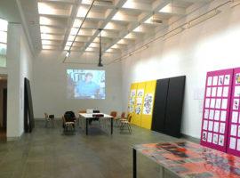 El museo como esfera democrática y espacio-laboratorio ciudadano.