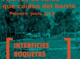 Interficies Roquetas 2019: Repertorios variados.