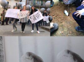 Primera piedra reload: arte educación con institutos en tiempos de pandemia